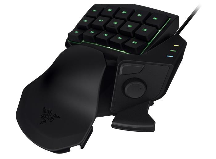 14.05.01 Razer Tartarus Keypad