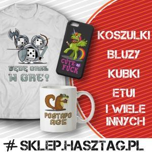 HASZTAG PL